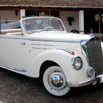 Mercedes-220 en venta en la zamora 30