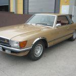 Mercedes-350 en Venta La zamora 30