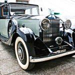 Interior de un Rolls royce 2025 en venta por la zamora 30